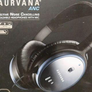 Creative Noise Cancelling Headphones