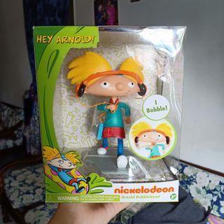 Hey Arnold Bobblehead Nickelodeon 2017