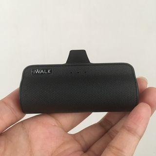 iWalk powerbank