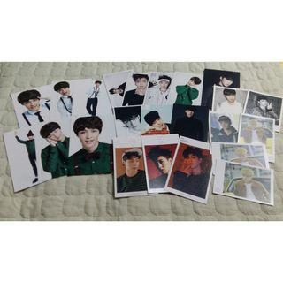 EXO LAY YIXING BUNDLES