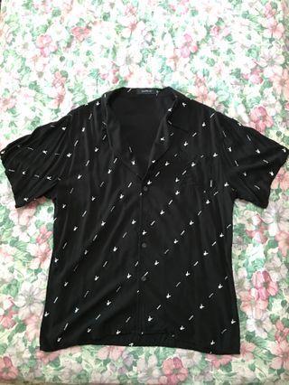 🚚 GOODWORTH x Playboy Button Up Shirt