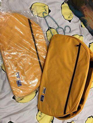Brand new overnight bags