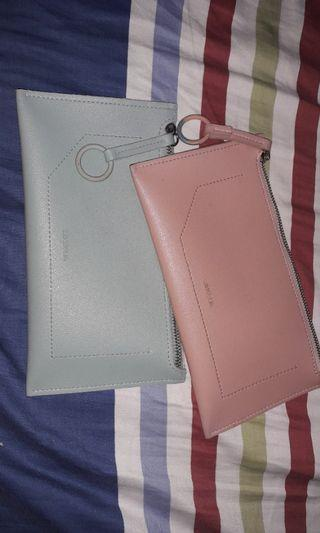 Wallets by Miniso