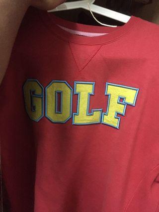 Golf wang sweatshirt