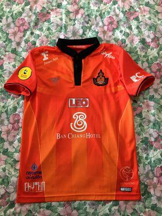 OFFICIAL Udonthani Footbal Club VERSUS Home SS Shirt