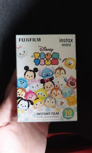 🚚 Polaroid Films - Tsum Tsum