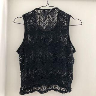 Outer Cotton On Lace