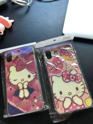 hello kitty iphone x cases