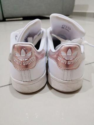 Adidas Stan Smith Original Shoes Limited