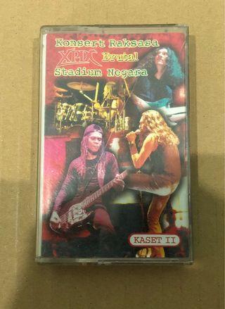 XPDC Cassette