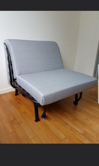 Ikea Single Sofa Bed