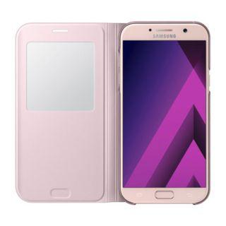 Samsung Galaxy A7 (2017) S View Standing Cover