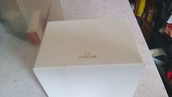 Omega錶盒