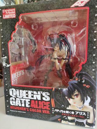 Queen's Gate - Alice 1/8