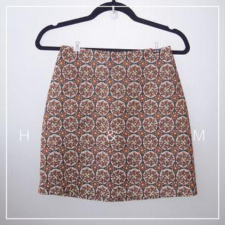 """*NWOT* H&M Mini Skirt (Waist 25"""")"""