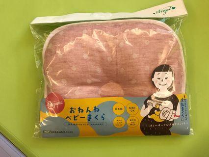 日本製 授乳枕 Breast feeding baby pillow