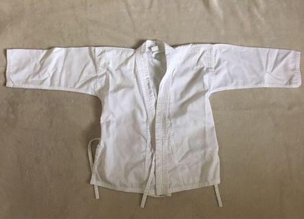 Karate Gi for Kids (3-5yo)