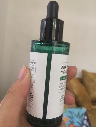 #maugopay Some By Mi Miracle Toner