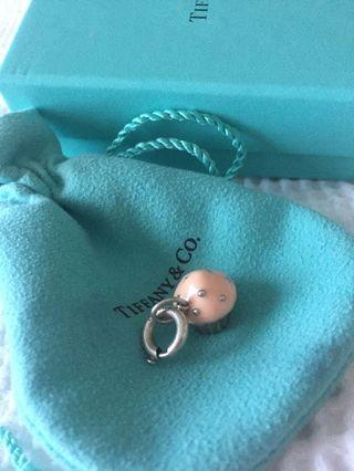 Tiffany & co charm