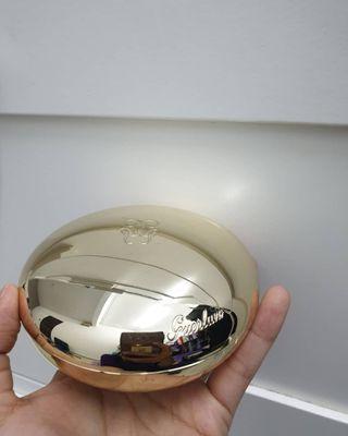 Guerlain les voilettes translucent powder