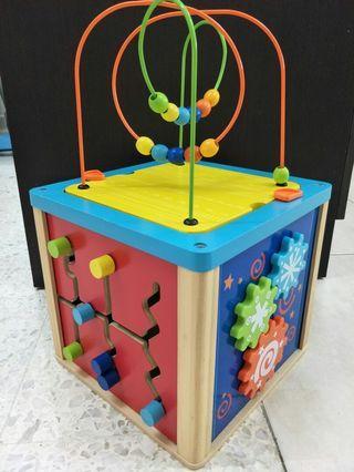 Activity PlayCube