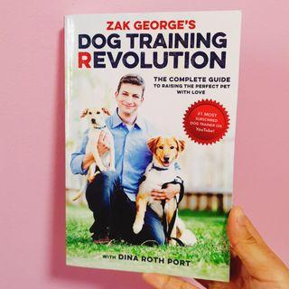 🚚 Zak George Dog Training Revolution