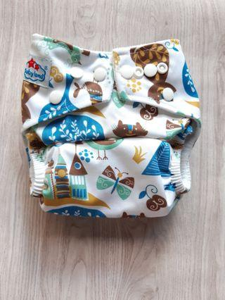 Cloth Diaper atau Clodi