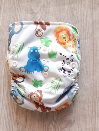 Cloth Diaper Nathabam