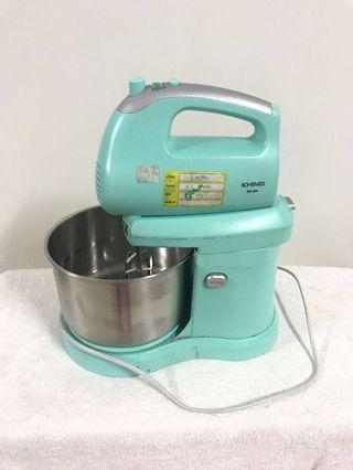 Khind Stand Mixer