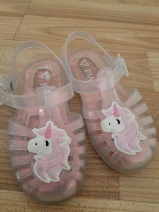 Next Unicorn (Sepatu Jelly Anak)