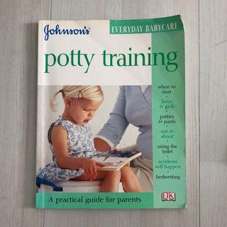 🚚 Do books potty training