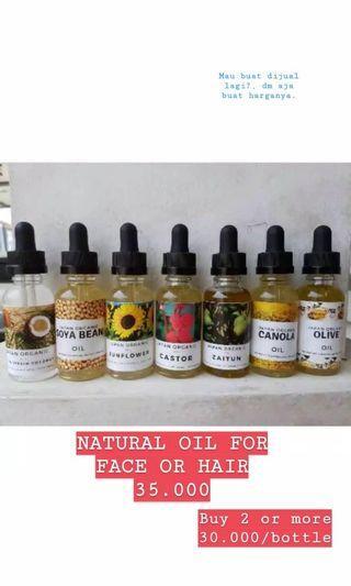 Almond Oil, some by mi, essence, olive oil, minyak wajah, serum some by mi