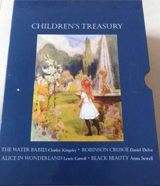 🚚 Children's Treasury Children's Book