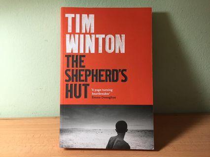 The Shepherd's Hut (Tim Winton)