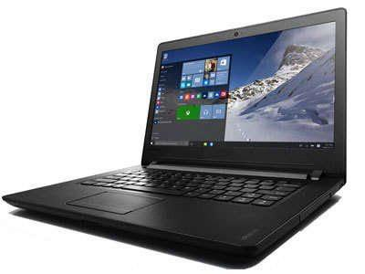 Laptop ideapad 110