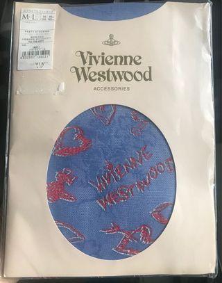 Vivienne Westwood 絲襪