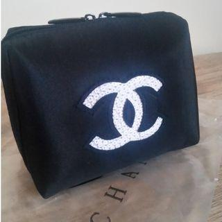 New Chanel Makeup Bag Vip Gift