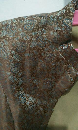 Romper Batik Eksklusif