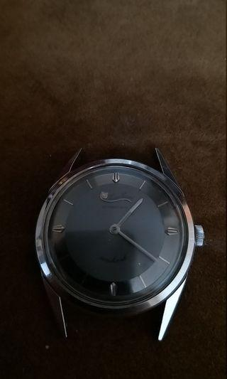 古董上鏈手錶