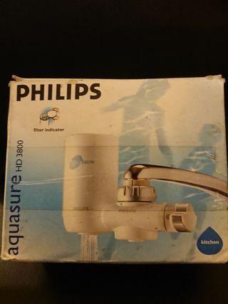 Philips 濾水器