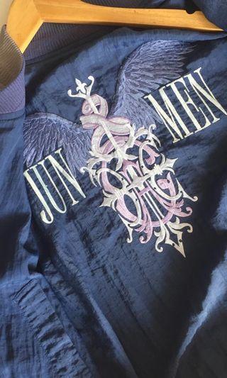 Jun Men Jacket