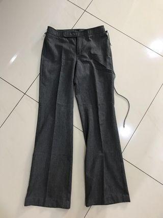 Esprit long suit pants