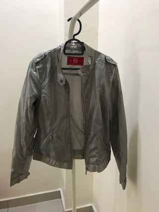 EDC Leather Jacket