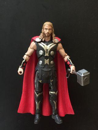 Marvel Legends Thor Age of Ultron