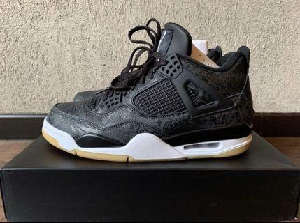 🚚 Like New Jordan 4 Retro SE