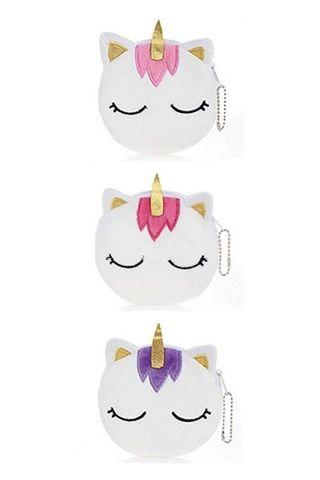 [in-stock] Unicorn Coin Purse