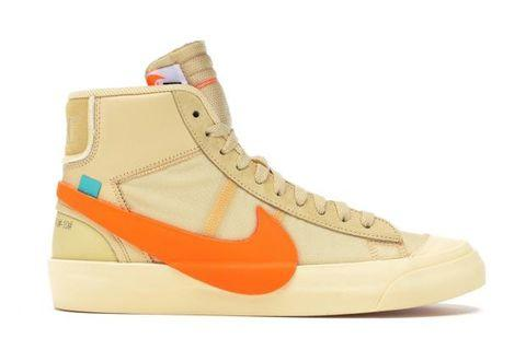 Off White Nike All Hallow Eve