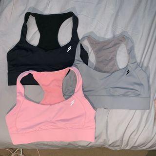 Do you even Sports bras