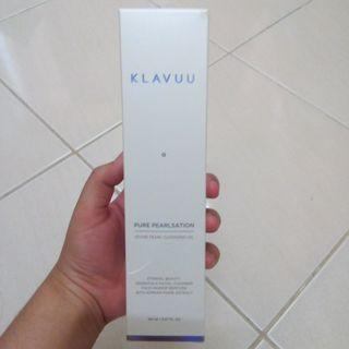 Klavuu Pure Pearlsation Divine Pearl Cleansing Oil (Include Postage)