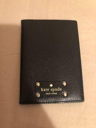 Kate Spade passport holder case